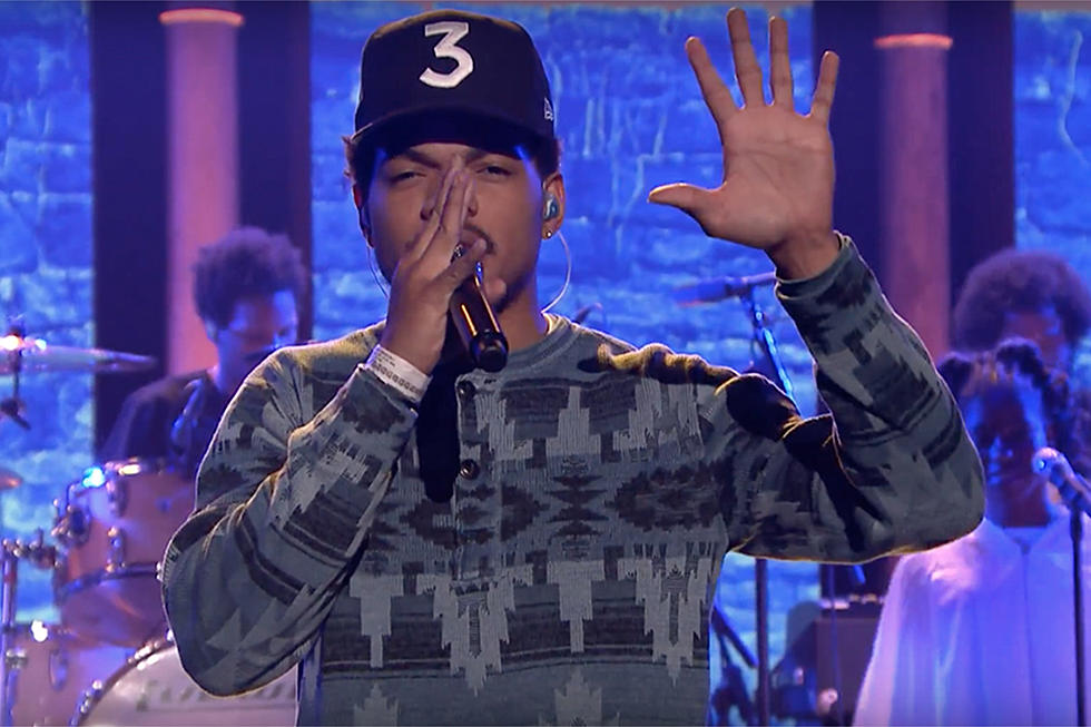 Chance Christmas Album.Chance The Rapper And Jeremih Are Making A Christmas Album