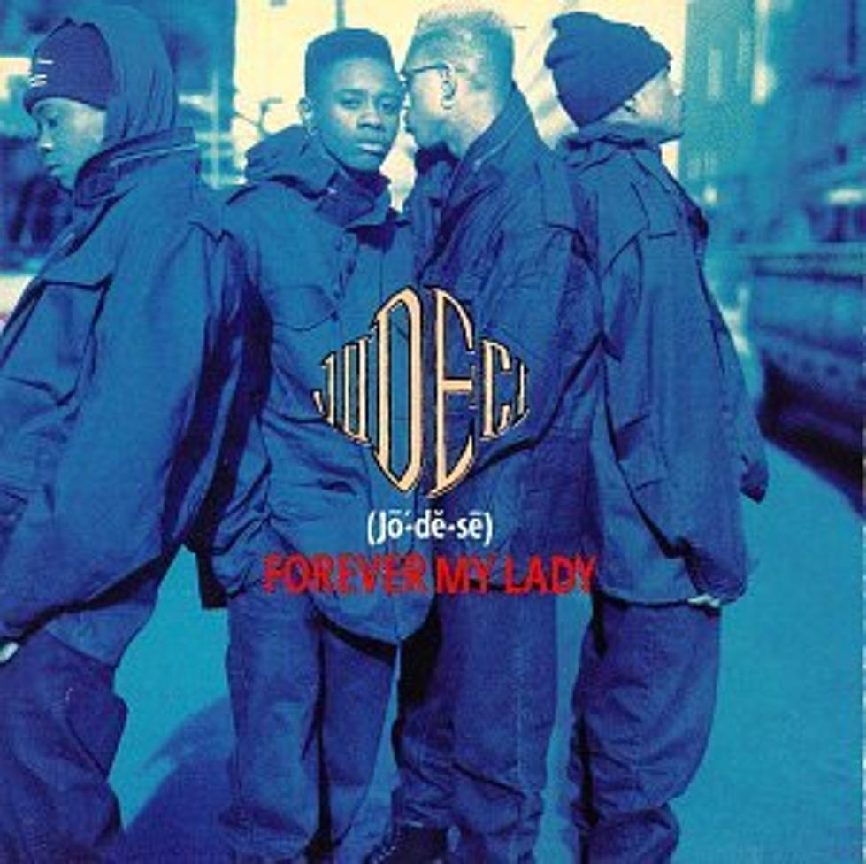 How Jodeci's 'Forever My Lady' Influenced Generations of Male Singers