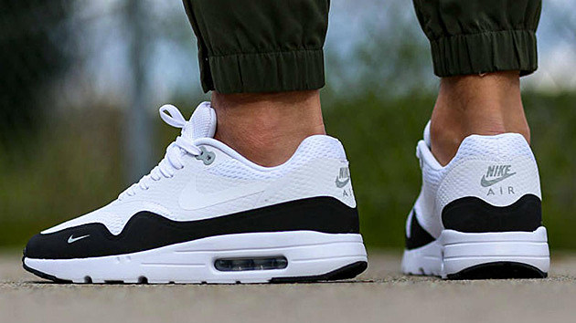 nike air max go strong essential review