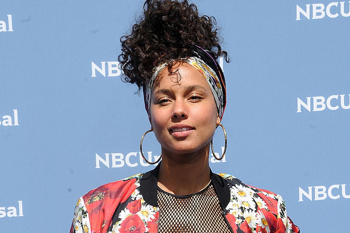 Alicia Keys Releases Gorgeous New York Inspired Short Film The Gospel