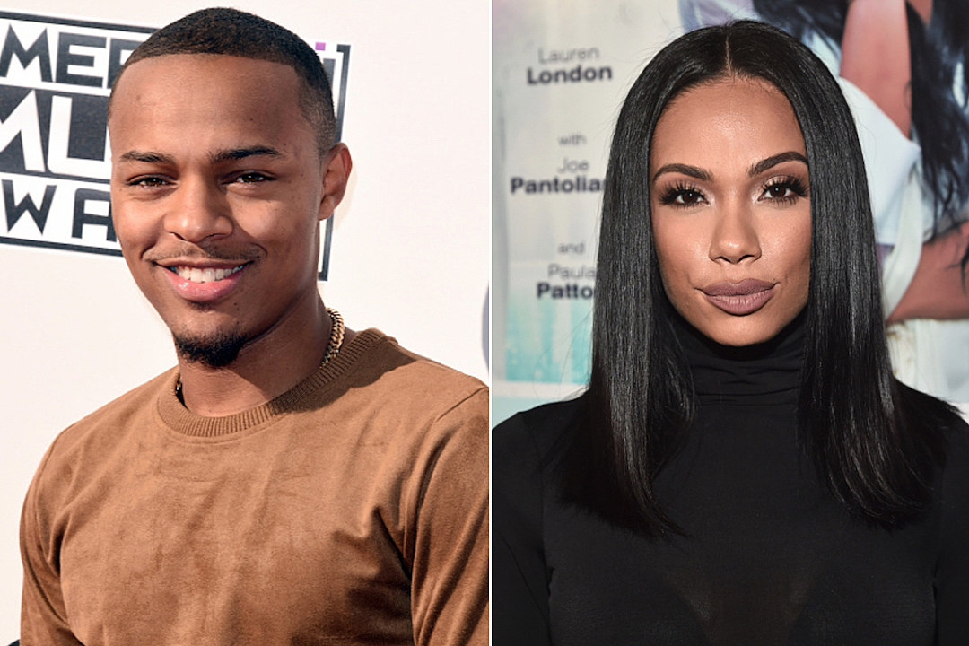 Bow Wow Slams Erica Mena Says Shes Lying About Why They Broke Up