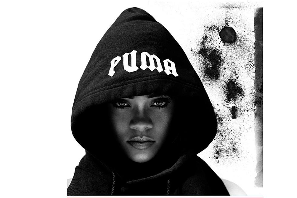 promo code 0d972 fdf70 Rihanna's Fenty Puma Collection Is Coming in September