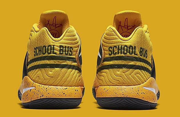Nike Kyrie 2 School Bus