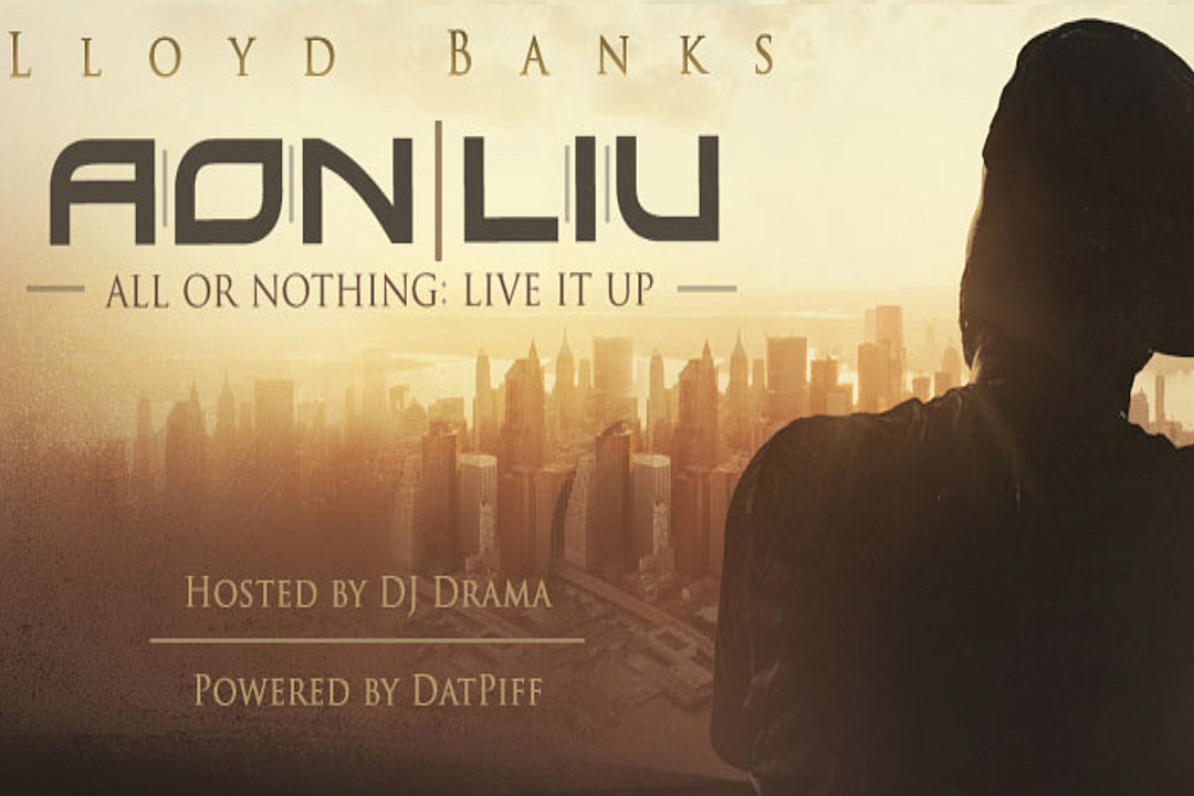 Lloyd Banks and Tony Yayo Discuss Weed Habits, Lighting Up in