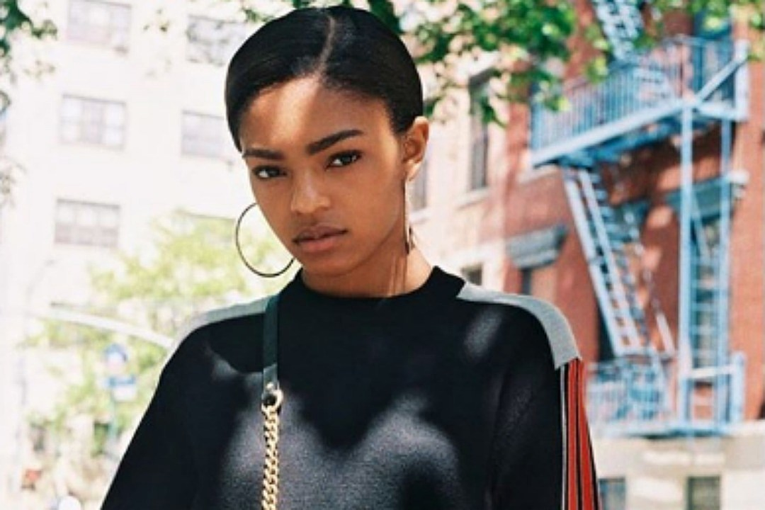 Lauryn Hill's Daughter Selah Marley Stuns As A Professional