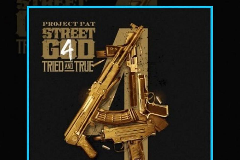 Project Pat Recruits Gucci Mane, Juicy J and Young M A for