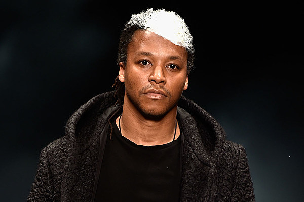 Lupe Fiasco Shows Off His Samurai Sword Skills and it's ...