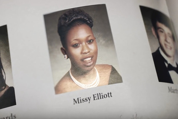 Missy Elliott's Yearbook Photo Comes to Life in Honda's Super Bowl Ad [WATCH]