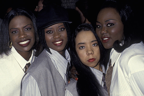 Xscape Announces Reunion: Thanks to All of Our Fans for