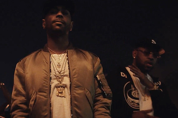 Mike WiLL Made-It and Big Sean Team Up for 'On the Come Up ...