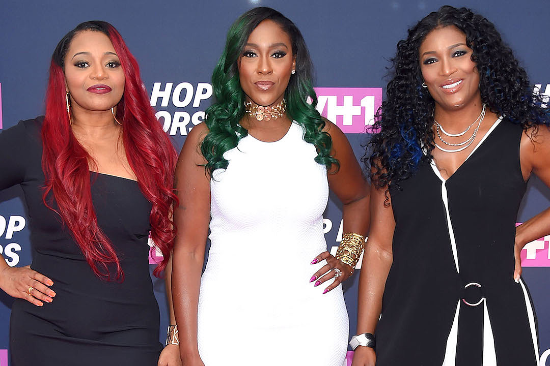 5 Best Songs from SWV's 'Release Some Tension'