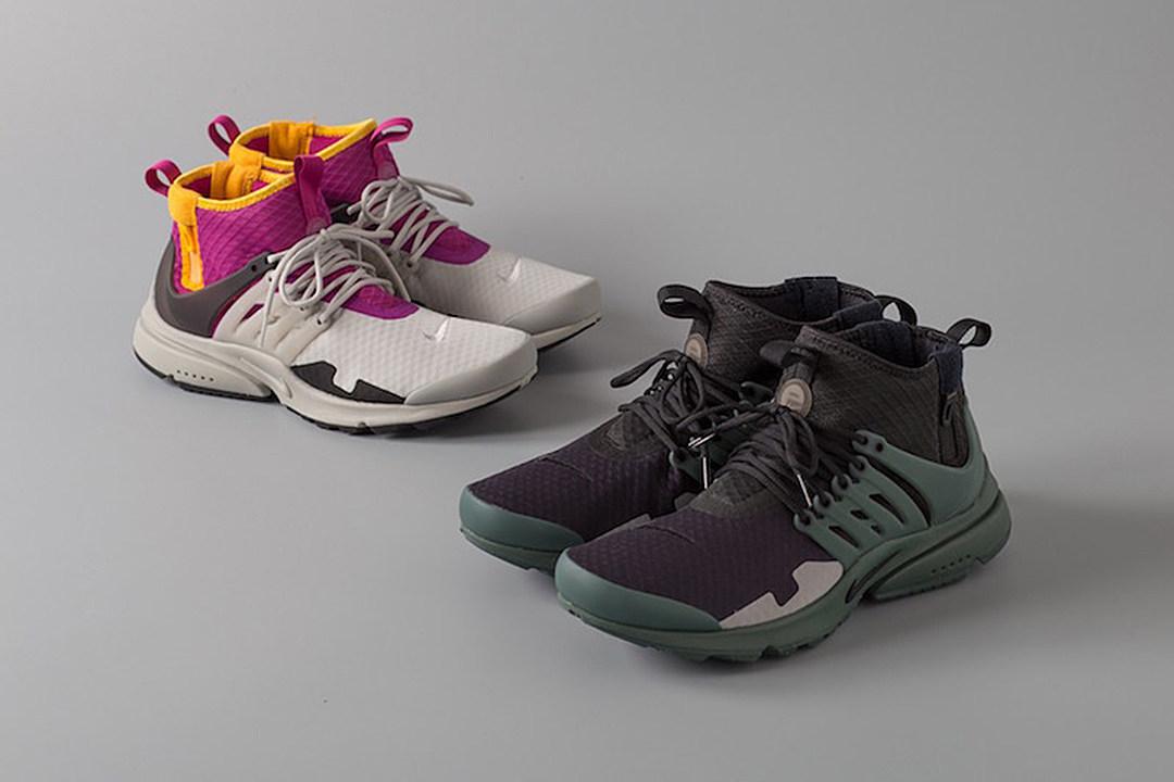 3e6912727dc95 Nike Air Presto Mid SP