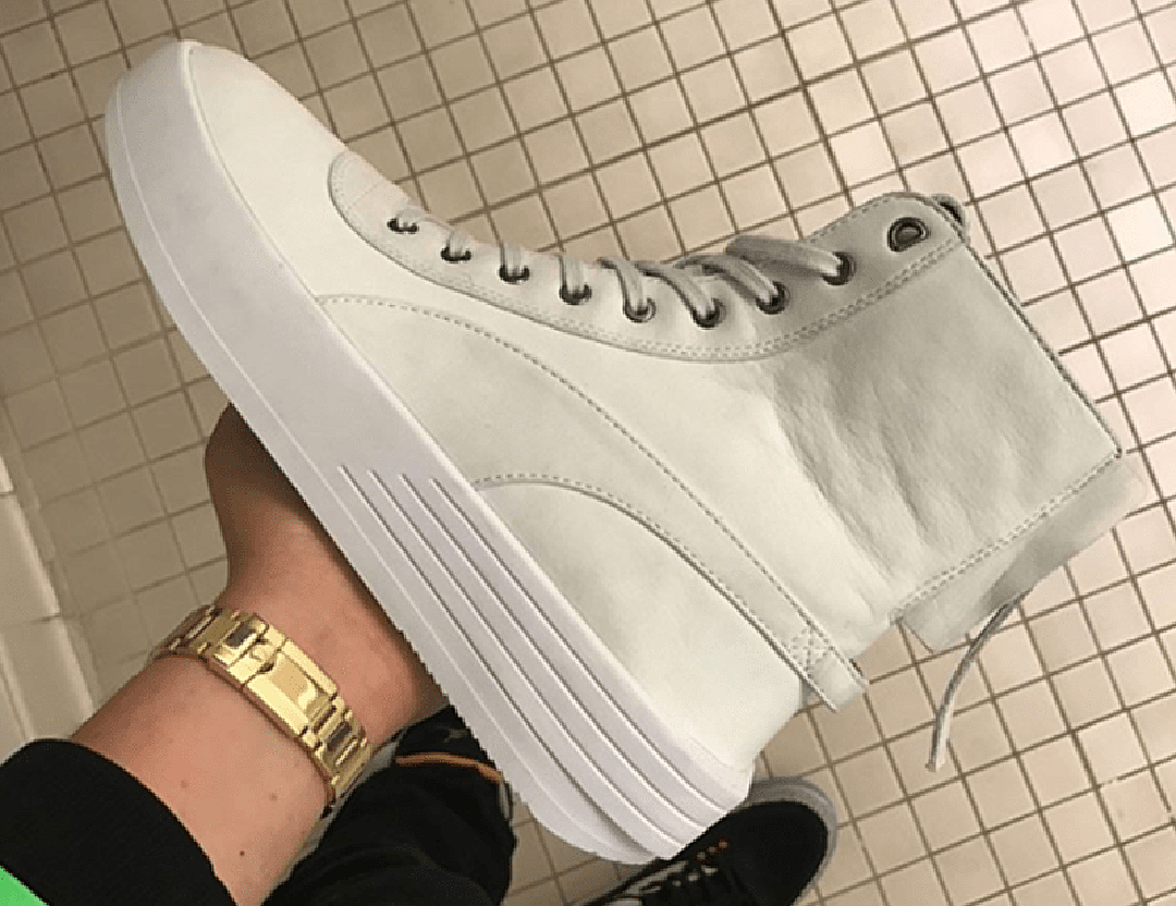 020fb04d55f0 The Weeknd x Puma XO Sneakers