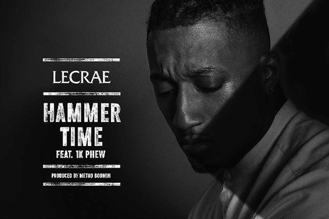 Lecrae 'Gravity' Album Track-by-Track Breakdown