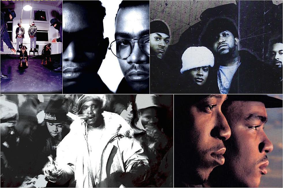 Worst To Best Every Kool G Rap Album Ranked