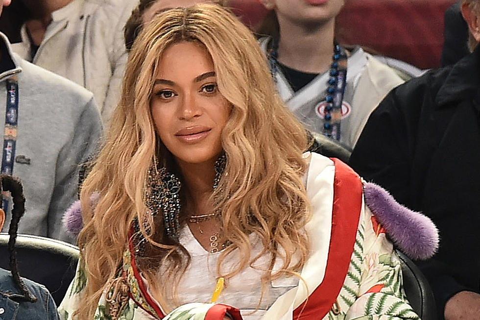 Beyonce's Twins Birth Certificates Surface Online