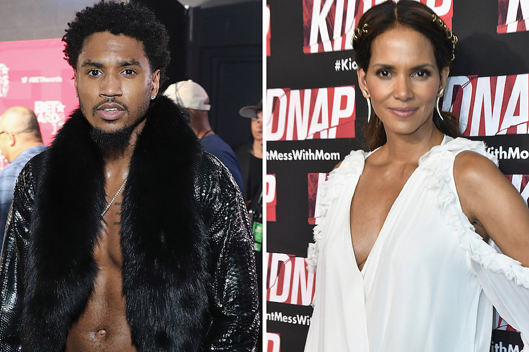 10 Reasons Why Halle Berry S Instagram Is So Poppin Photos