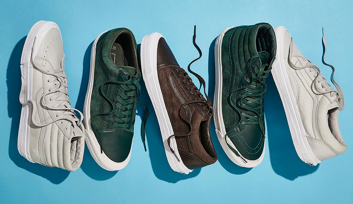 Primitive x Vans Mountain Edition – Sneaker of the Week e43ae60e2