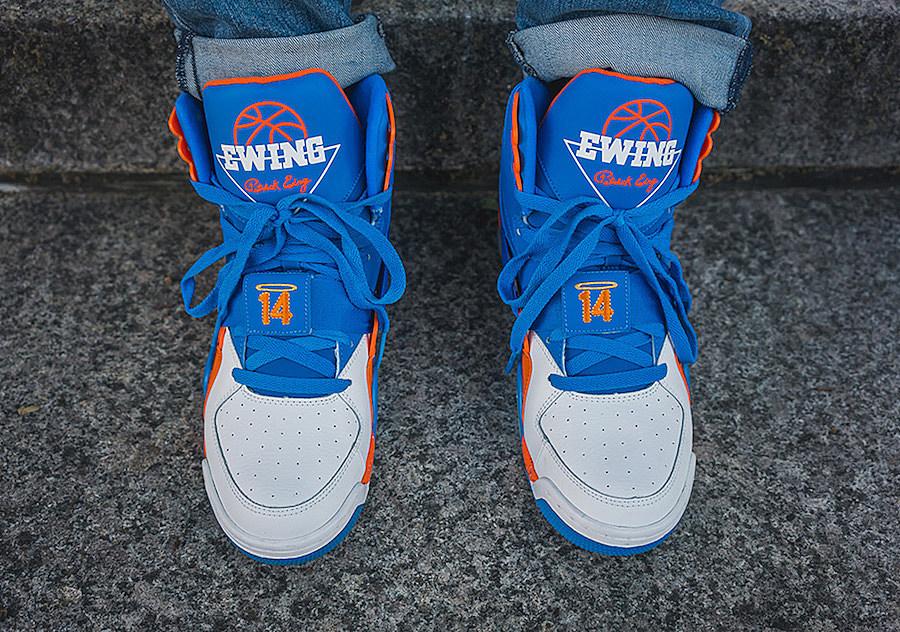 Ewing Athletics News 92b166319