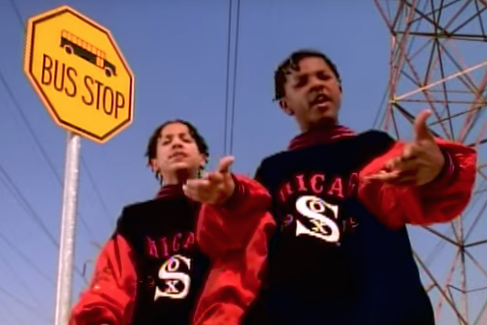 Hittin' the Books! 10 Classic Hip-Hop Songs About School