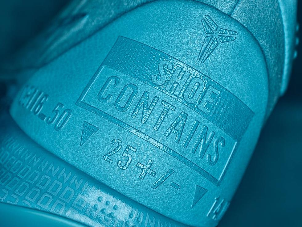 new concept f2227 fbdbc Nike Kobe AD Mid Mamba Mentality
