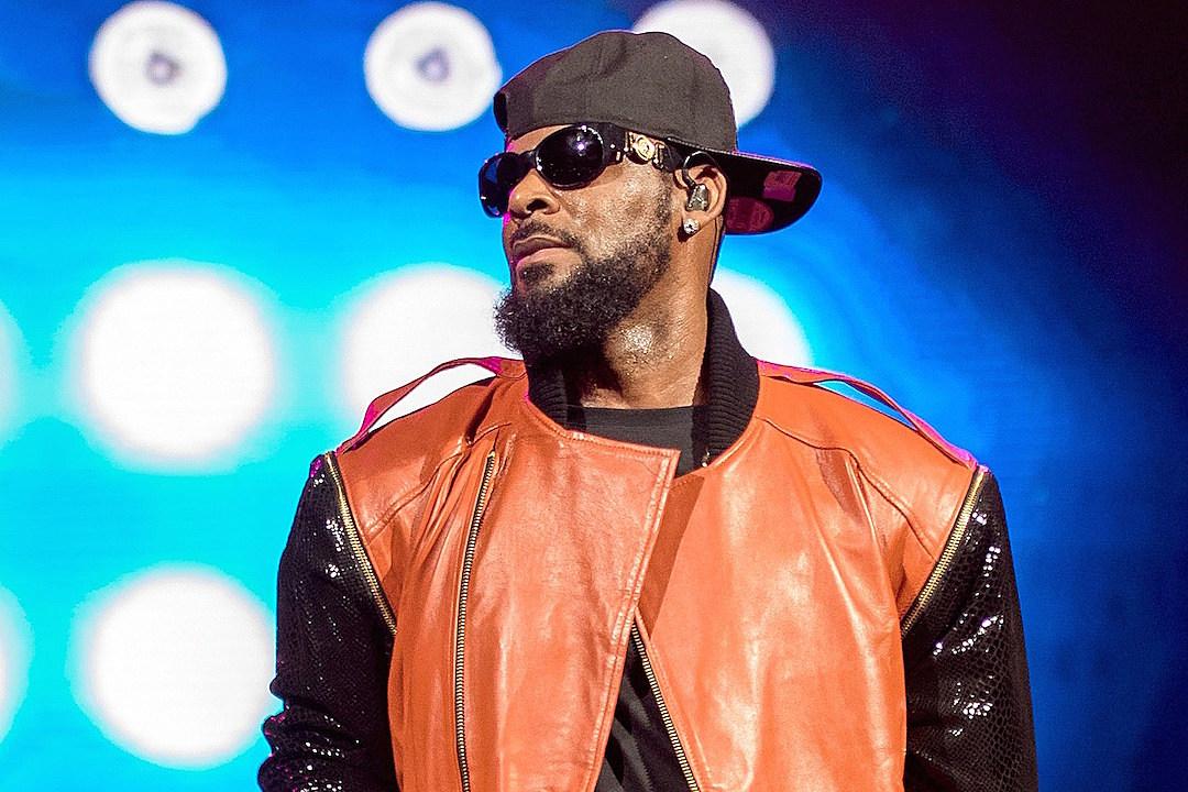 20 Best R  Kelly Songs