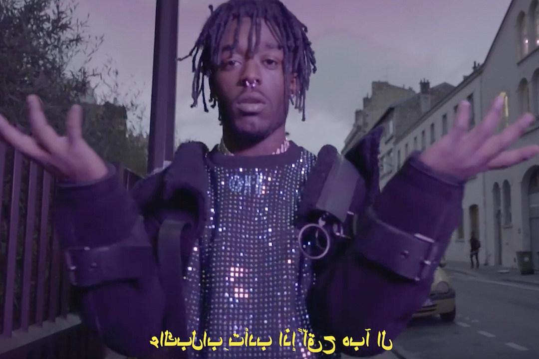 28bc3d325aa4 Lil Uzi Vert Releases Macabre Video for  XO Tour Llif3   WATCH