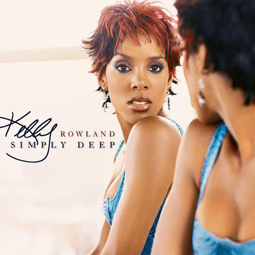 5 Best Songs On Kelly Rowland S Simply Deep