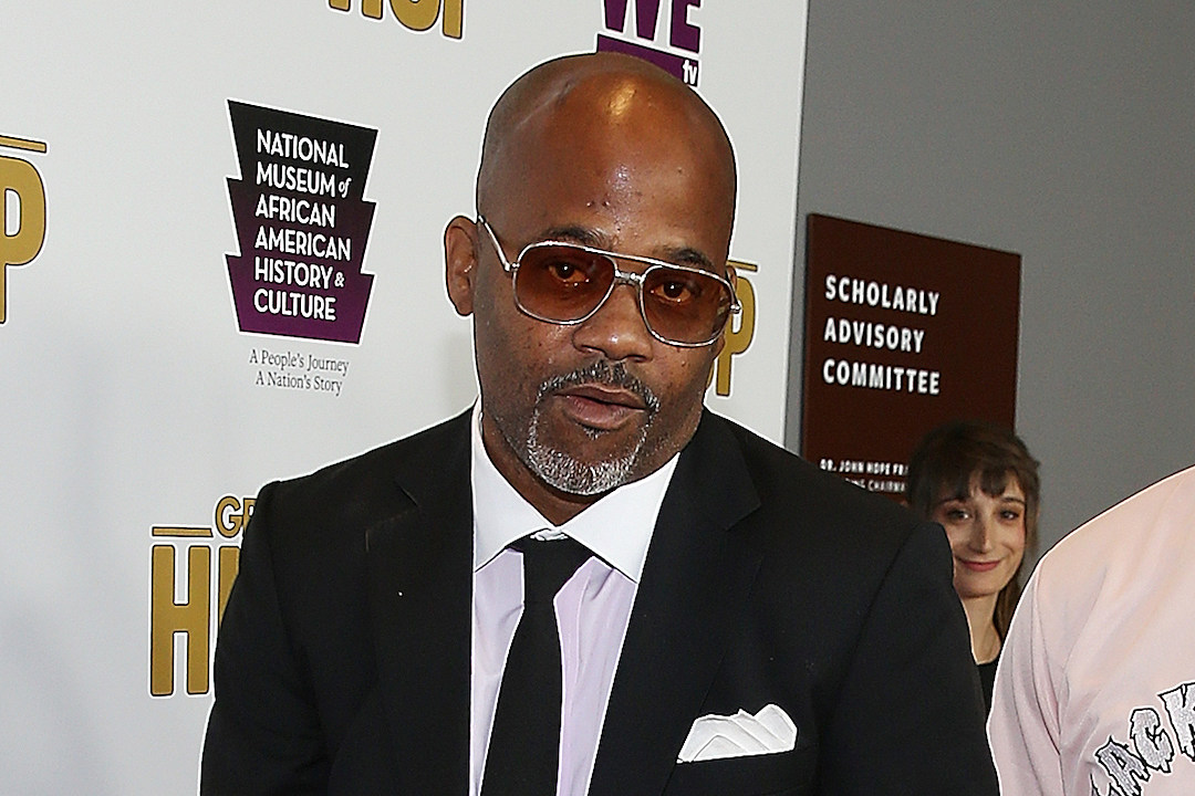 Damon Dash Will Get His $2 Million Back Says Lee Daniels