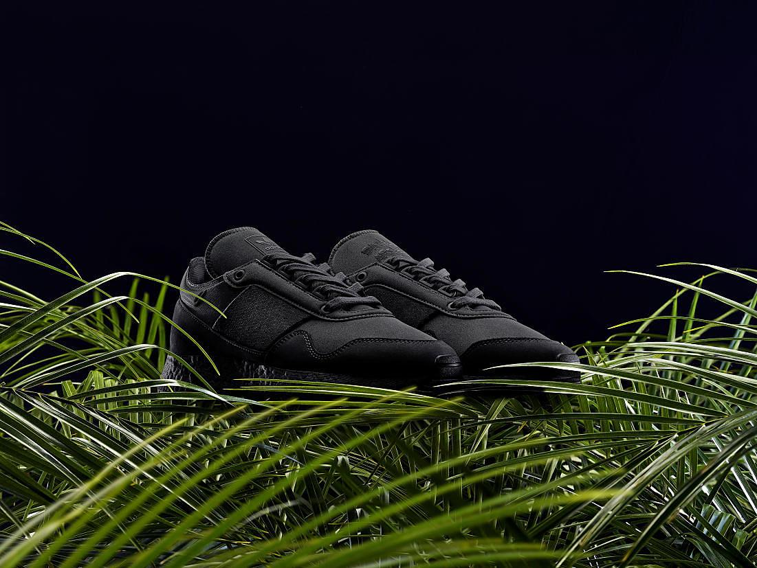 435808a77392 Daniel Arsham x adidas Originals New York