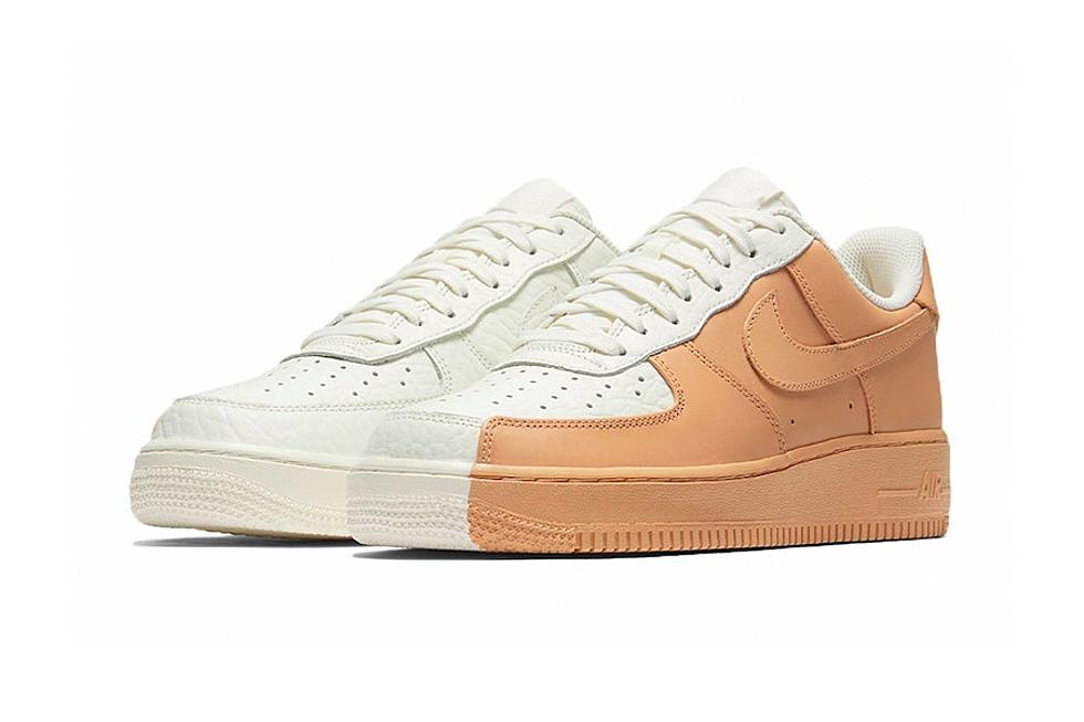texto tablero caravana  Daily Sneaker Round Up: Air Force 1, Converse Chuck