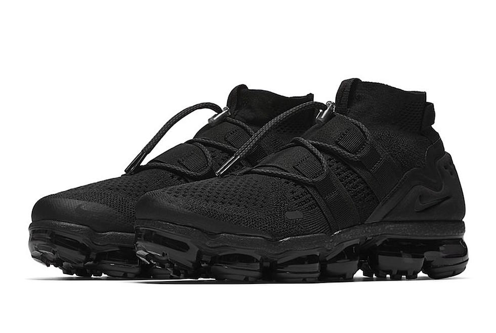 74aaa4a472 Sneaker of The Week: Nike Air Vapormax Flyknit Utility