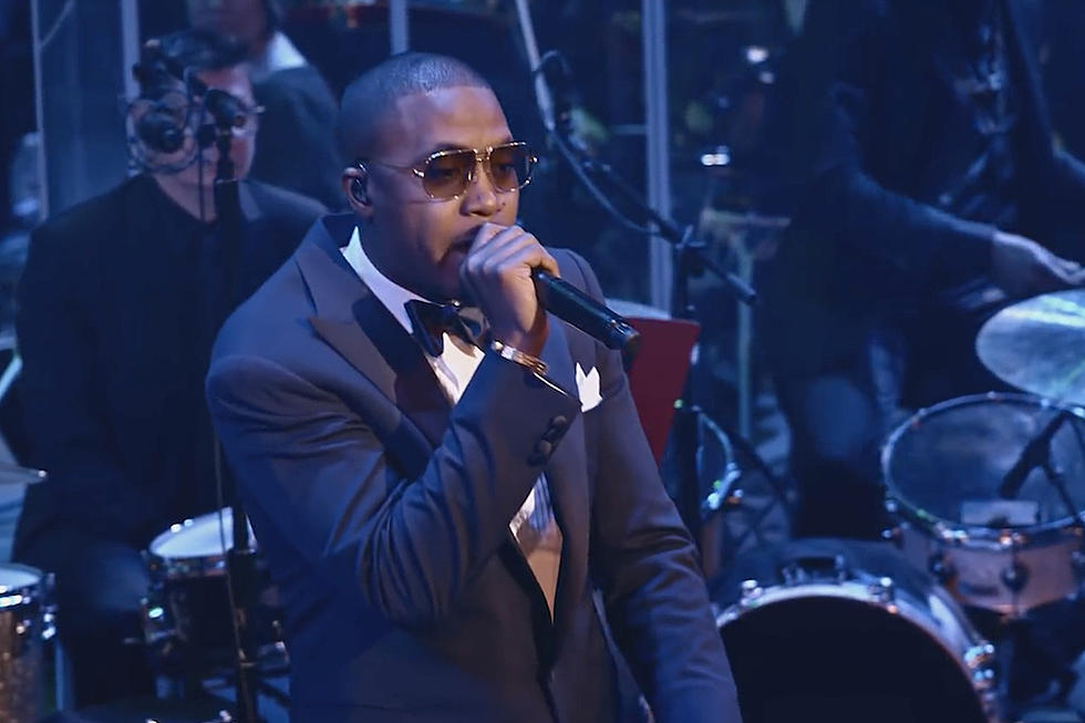 Nas 'Illmatic' Concert Film Is Coming to PBS, Watch the Trailer