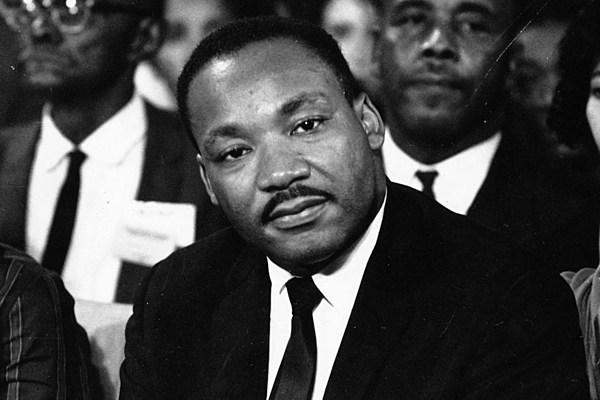Martin Luther Kings Killer: Common, Chuck D, Killer Mike Remember MLK's Legacy