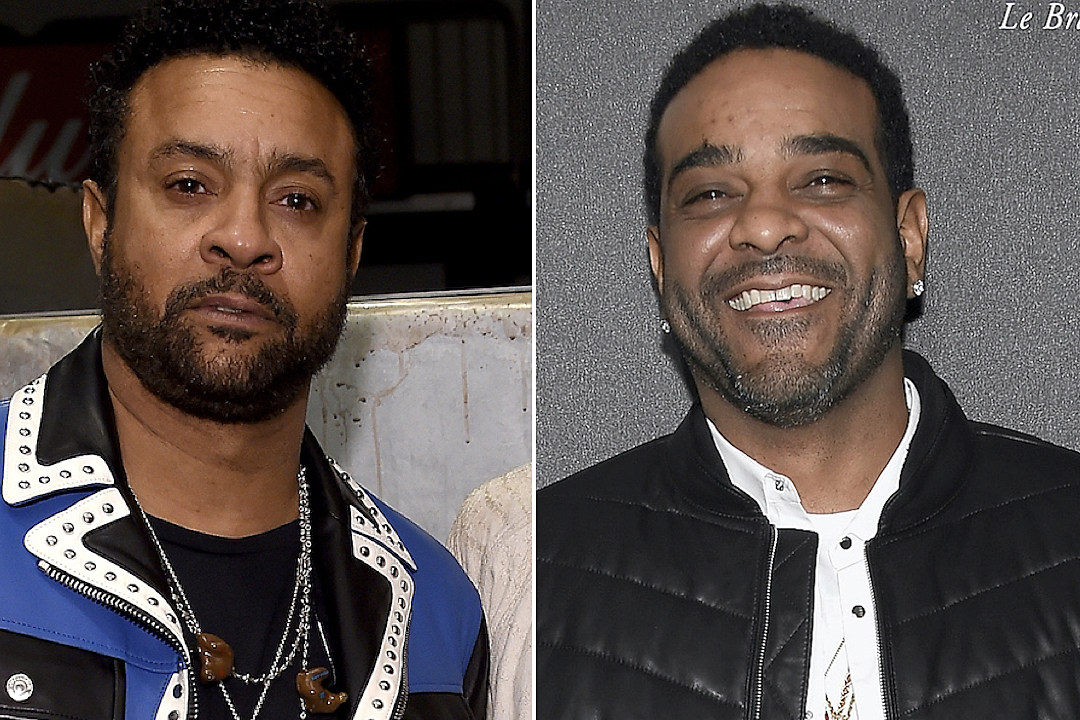 Five Best Songs From Shaggy's 'Boombastic' Album