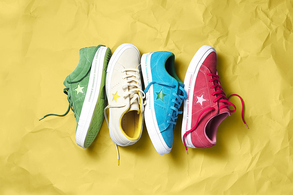 c71ccd6e0d4 Daily Sneaker Round Up  Converse One Star