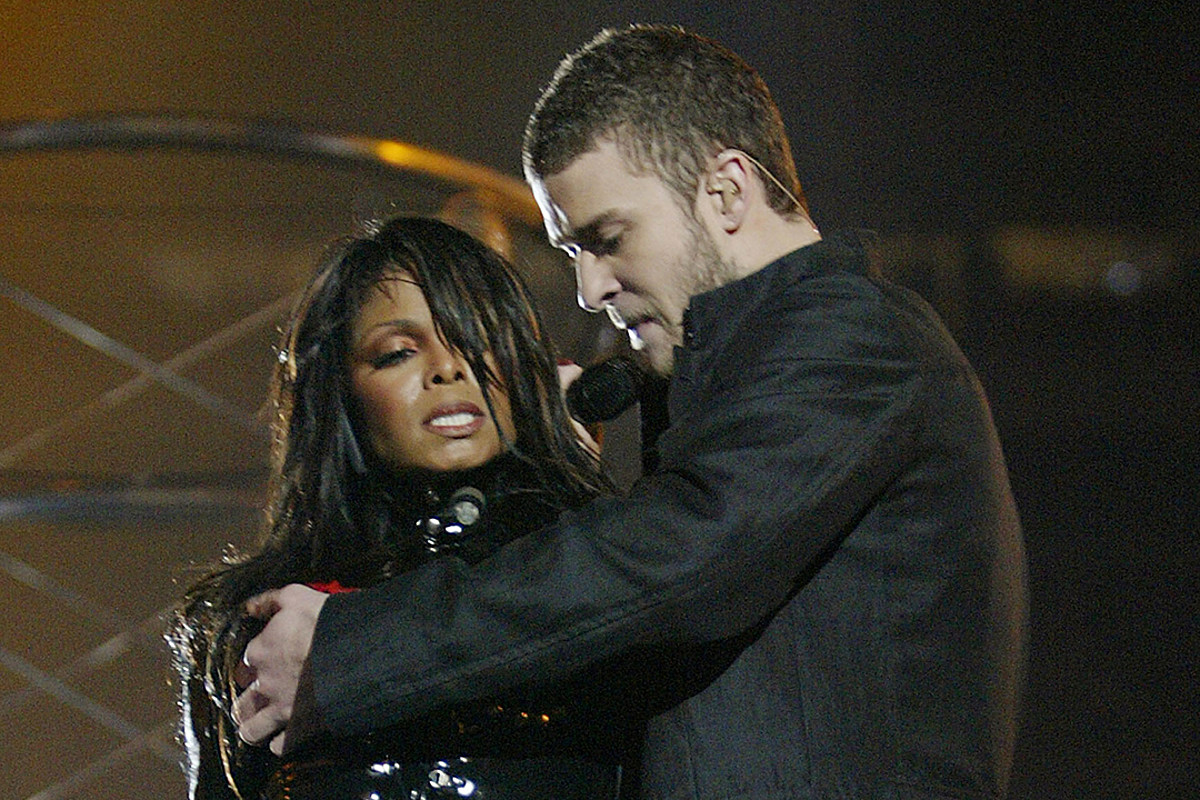 Janet Jacksons Family Still Mad At Justin Timberlake Over