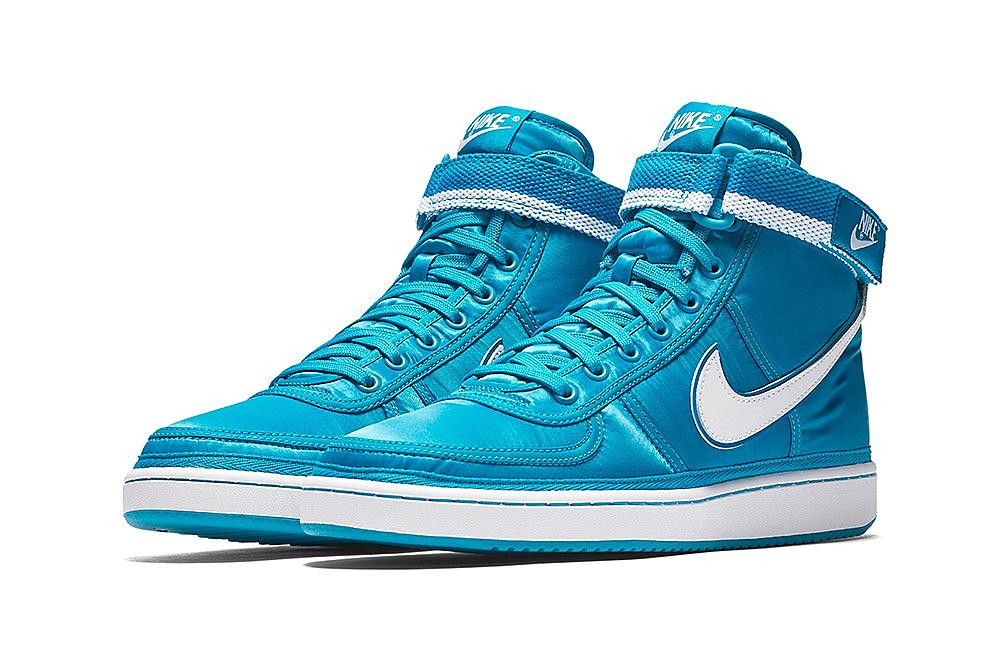 eded157e3f2a Nike Vandal High Supreme Blue Orbit