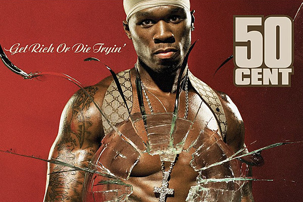 Fans Salute 15th Anniversary of 50 Cent's 'Get Rich or Die ...