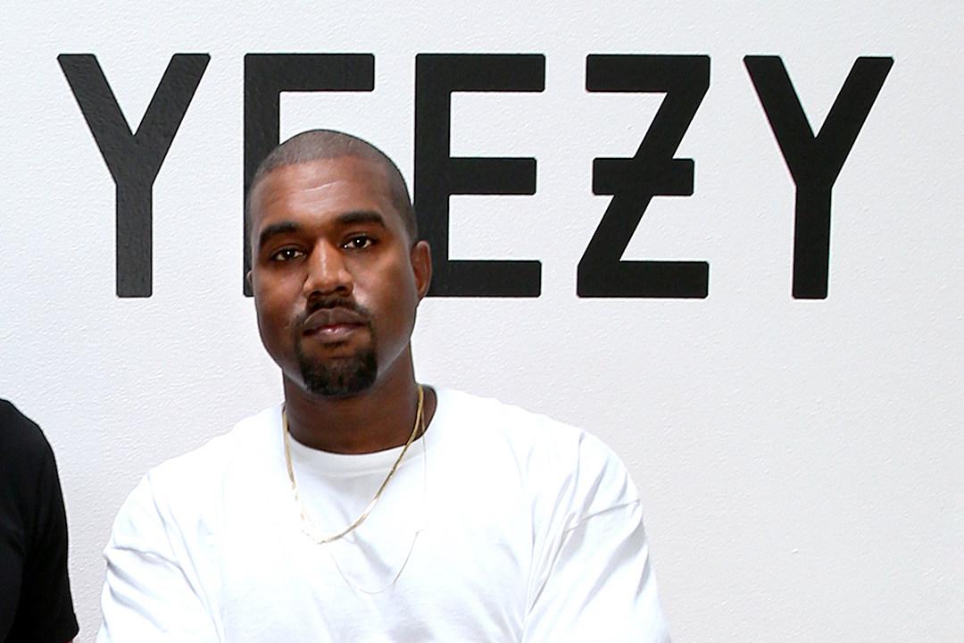 a7536acf4 Kanye West s Next Yeezy Sneaker Leaks Online  PHOTO