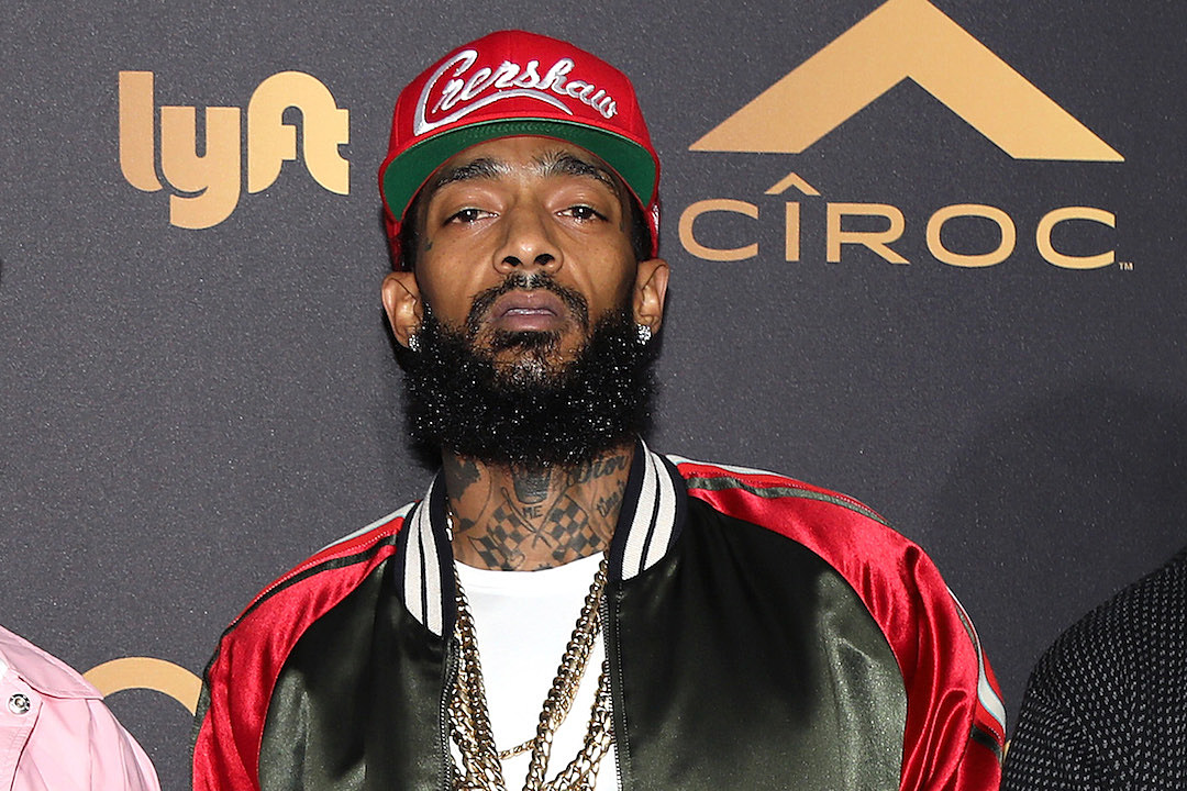 Nipsey Hussle Offends Black Women Everywhere Then Immediately Apologizes