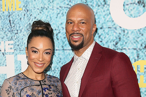 Common And Angela Rye Have Separated We Will Always Be