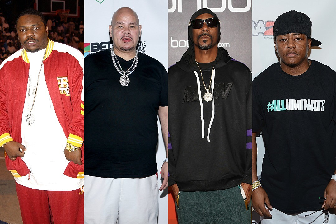 13 Rappers Who Were Really About The Street Life They Rapped