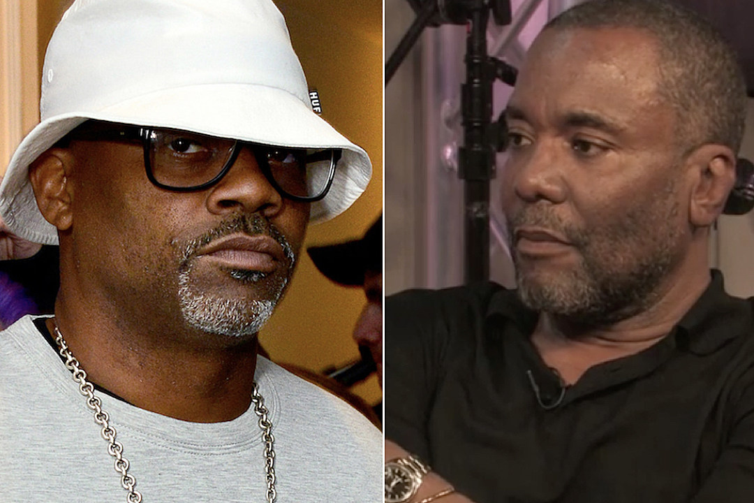a2b8eff7b6b4a Damon Dash Slapped With Arrest Warrant for Owing $340,000 in Child Support