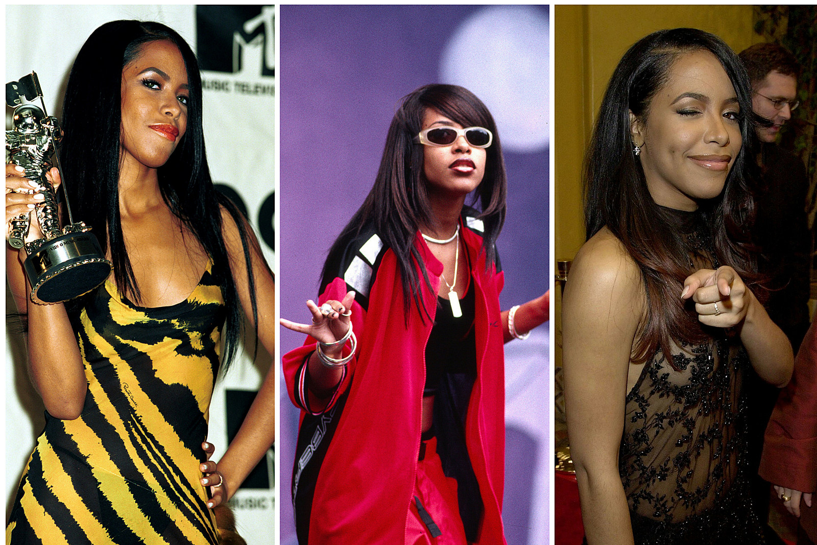 8552ca8689b Hot Like Fire  A Look at 15 Classic Aaliyah Trends