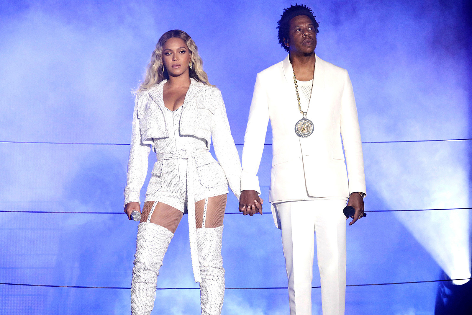 Lil Durk and Dej Loaf Get Romantic on 'My Beyonce'