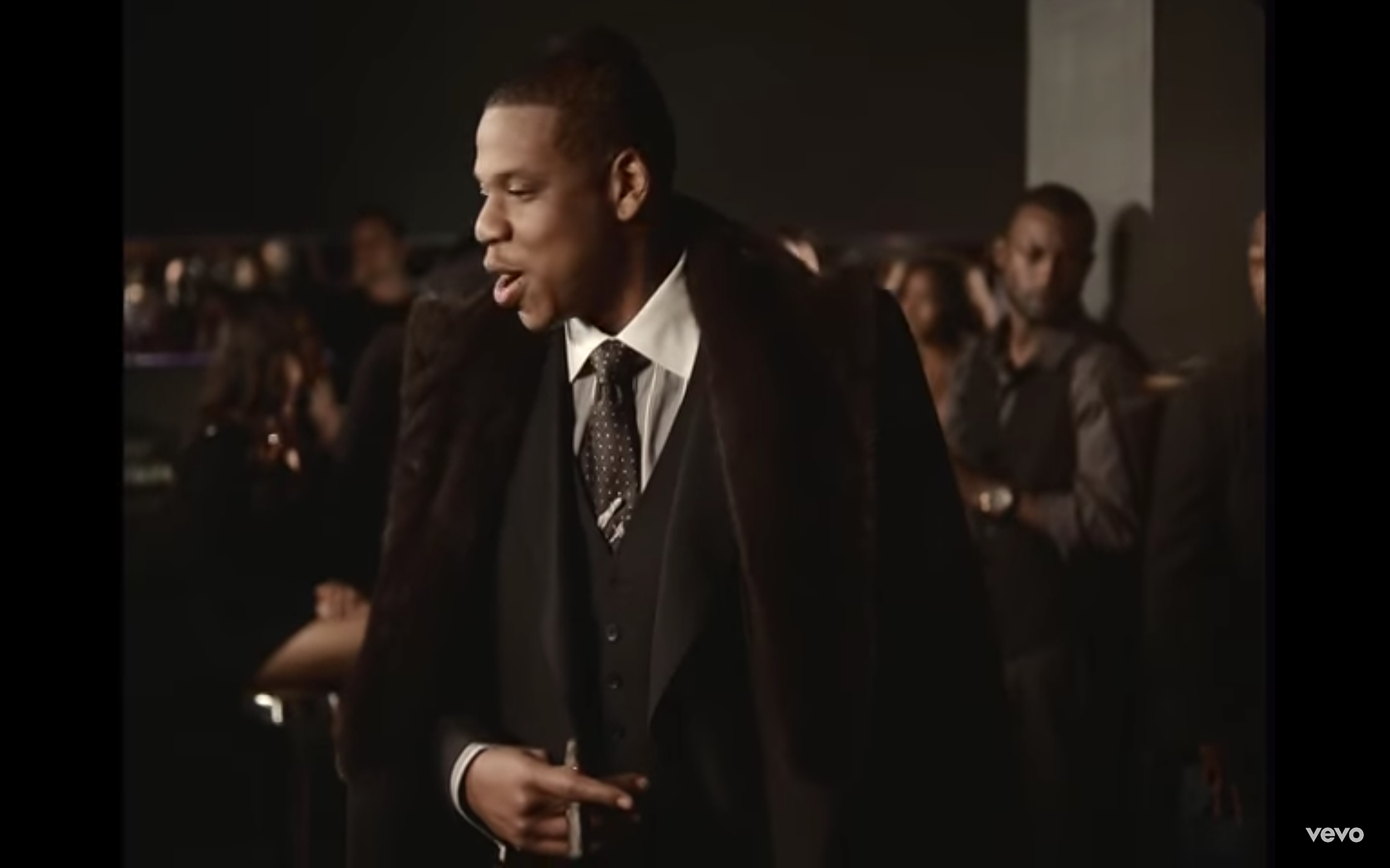 1b4621fa9c2 The Evolution of JAY-Z  15 Videos That Show His Fashion Evolution