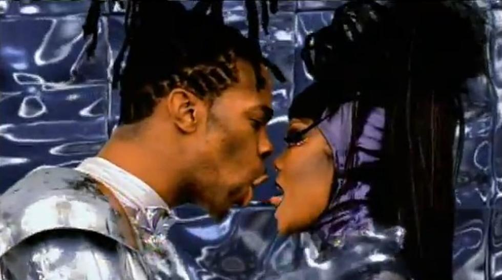 Is 'What's It Gonna Be' the Sexiest Rap Video Of All Time?