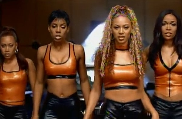 """Destiny's Child - """"Say My Name"""": Throwback Video of the Day"""