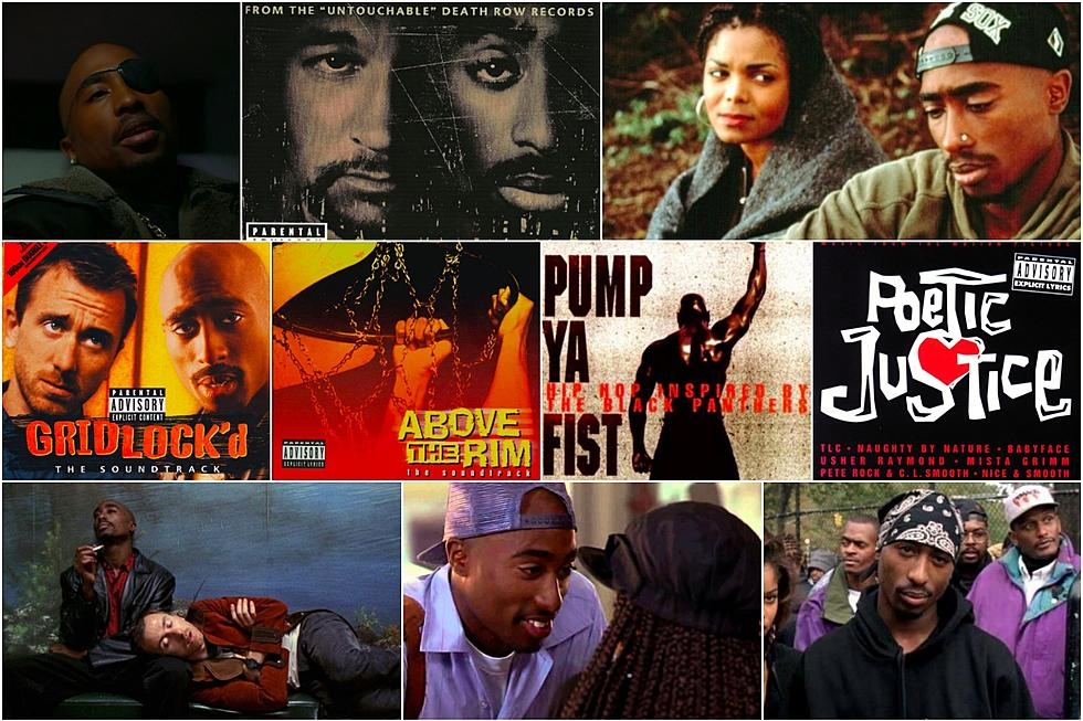 Here Are Tupac's Best Soundtrack Appearances, Ranked